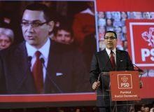 Victor Ponta/psd.ro