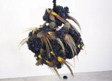 Petah Coybe, Galeria Lelong, New York/artinfo.com
