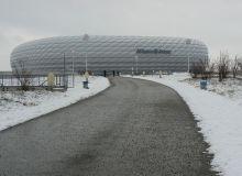 Allianz Arena / flickr.com