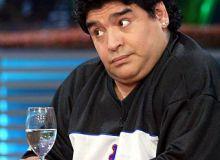 Diego Armando Maradona / gsp.ro