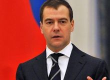 Dmitri Medvedev / telegraph.co.uk