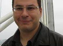 Bloggerul rus Eldar Murtazin / erictric.com