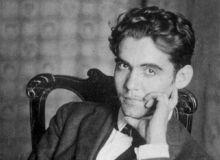Federico Garcia Lorca/listal.com