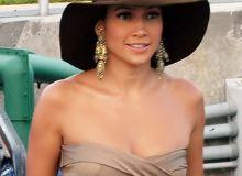 Jennifer Lopez/Wikipedia