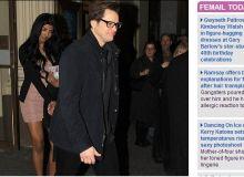 Jim Carrey/captura dailymail.co.uk
