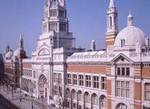 Muzeul din Londra