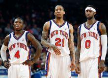 New York Knicks / nba-basketball.org