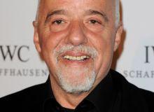 Paulo Coelho/zimbio.com
