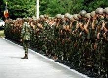 Pensiile militare nu se mai recalculeaza/tion.ro