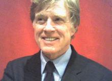 Robert_Redford / wikipedia