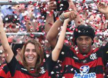 Ronaldinho / fourfourtwo.com