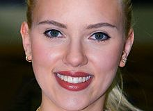 Scarlett_Johansson / wikipedia