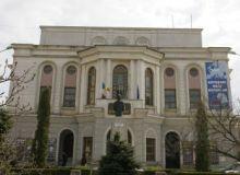 Teatrul National din Botosani