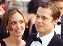 Angelina Jolie Brad Pitt /Wikipedia