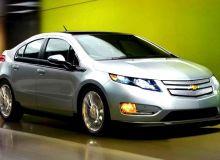 Chevrolet Volt / compania