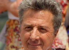 Dustin Hoffman/Wikipedia
