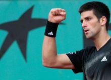 Novak Djokovic / cornedbeefhash.wordpress.com