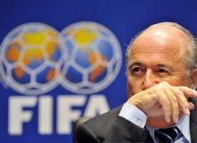 Joseph Blatter / abc.net.au