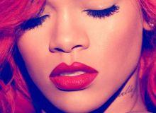Rihanna/Facebook