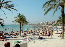 Palma de Mallorca/Wikipedia