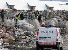 Cadavrul a fost gasit la groapa de gunoi din Lugoj/romaniainternational.com