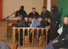 Ion Clamparu a primit 13 ani de inchisoare/tribuna.ro