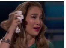 Jennifer Lopez/captura dailymail.co.uk