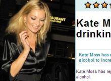 Kate Moss/femalefirst.co.uk