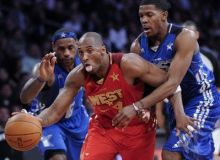 Kobe Bryant de neoprit la All Star Game/news.yahoo.com