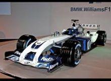 Monopost Williams / elec-intro.com
