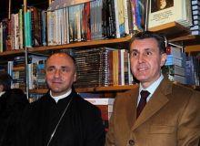 Pricipele Radu si-a lansat cartea la Oradea/familiaregala.wordpress.com