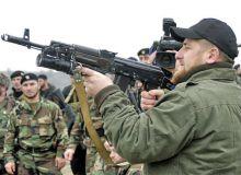 Ramzan Kadirov / independent.co.uk