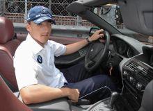 Robert Kubica / singaporegp.org