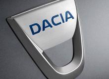 Sigla Dacia/dacia.ro