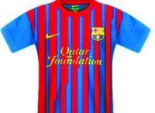 Tricou Barcelona / gsp.ro