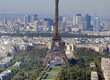 Turnul Eiffel / en.wikipedia.org