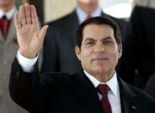 Zine El Abidine Ben Ali / bullet.org