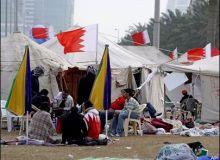 Proteste in Bahrain/kval.com
