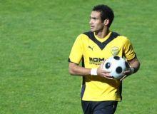 Ezequias Tavares / prosport.ro