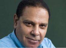 Scriitorul Alaa al-Aswani