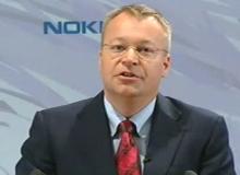 Mandatul CEO-ului Nokia Stephen Elop are un singur obiectiv: resuscitarea gigantului finlandez. / paidcontent.org