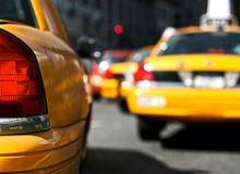 Cinci taxiuri au ramas fara numere de inmatriculare/flickr.