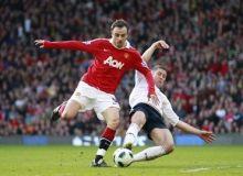 Berbatov a adus victoria lui United/news.yahoo.com