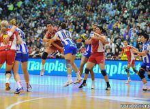 Buducnost - Oltchim / sport.hotnews.ro