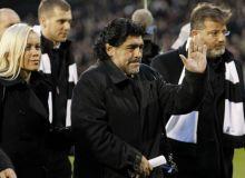 Diego Armando Maradona / sport.sky.it