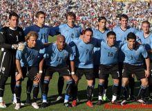 Nationala Uruguay/globaltime.cn