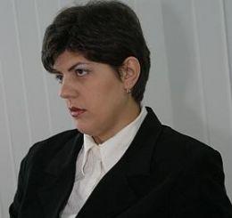 Procurorul general al Romaniei, Laura Codruta Kovesi