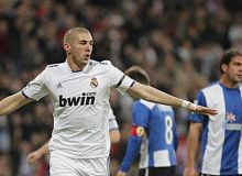 Real Madrid - Hercules Alicante / marca.com