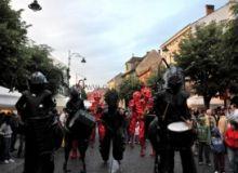 Maratonul teatral de la Sibiu marcheaza Ziua Mondiala a Teatrului/oradesibiu.ro