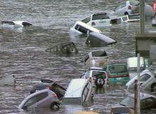 Tsunami in Japonia / iasiplus.ro